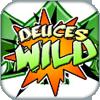 deuces wild joker video poker