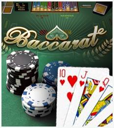 Free Baccarat Games