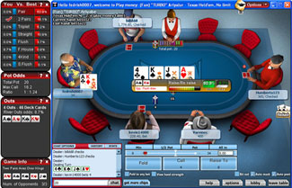 Magic Holdem kostenloser Software Download