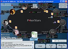 Poker Software για τους καλύτερους παίκτες